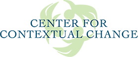 Logo for the Center of Contextual Change